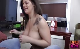 My   Stripper Step Mom